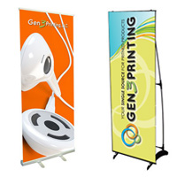 Driving More Traffic with Retractable Banner Stands