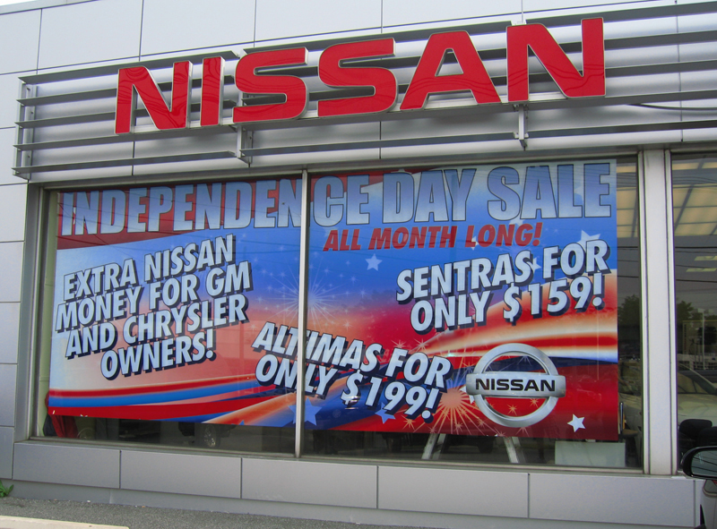 Window Graphics – Stick Your Best Image Forward!