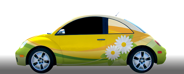 Wrap Up Your Advertising and Safety with Reflective Vehicle Graphics
