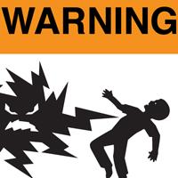 Warning Labels & Signage – A Safe Bet!
