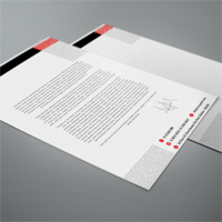 Corporate Stationery – The Importance of Cohesion